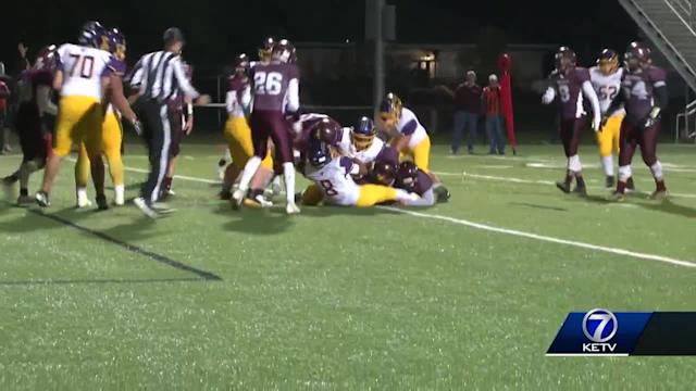 Highlights Bellevue West Piles Up The Points In Win Over Norfolk