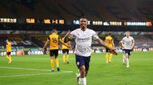 英超》德布勞內、熱蘇斯破門 曼城3-1狼隊首戰10連勝寫紀錄