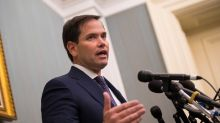 Marco Rubio Accuses Media of 'Glee and Delight' That US Has Passed China in Coronavirus Cases