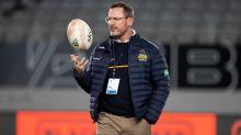 Brumbies coach McKellar joins Wallabies