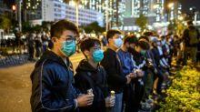 Aumentam em Hong Kong casos de estresse pós-traumático