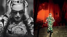 EXCLUSIVE: Madonna on Family Life in Portugal for Vogue Italia