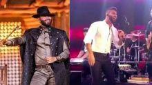 Gusttavo Lima muda estilo de se vestir no palco sem opinião e stylist de Andressa Suita