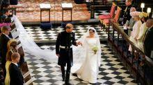 Royal Wedding: Gäste verhökern Goodie Bags von Harry und Meghan auf Ebay