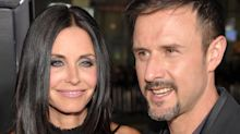 David Arquette talks reteaming with Courteney Cox in 'Scream 5,' co-parenting Coco: We never 'battled each other'