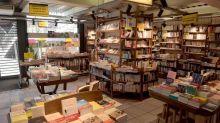 """Reconfinement : la fermeture des librairies, un choix """"profondément injuste"""""""