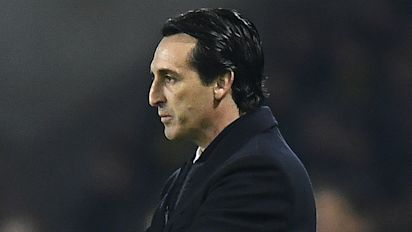 Ligue 1: Al-Khelaifi certain Emery will stay at PSG