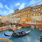 Las Vegas Sands Leaves Las Vegas After Selling Venetian for $6.3 Billion