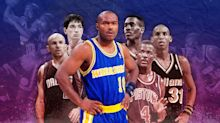 Tim Hardaway isn't going to beg for his call from the Naismith Hall of Fame