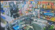Fearless Dandenong Shop Worker Scares Off Thieves With Metal Pole