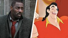 Idris Elba auditioned for Beauty and the Beast