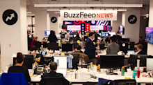BuzzFeed hires New York Times editor to head up its business section
