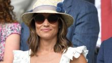 Pippa Middleton Follows Doesn't Know If She's Having a Girl or a Boy