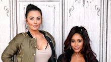 OMG! Snooki and JWoww's Daughters Are Their Legit Mini-Mes