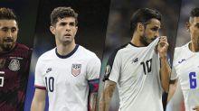 Copa Oro 2021: Así están conformados los cuatro grupos