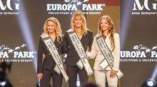 Leonie von Hase ist die neue Miss Germany