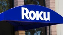 Roku (ROKU) Catches Eye: Stock Jumps 7.7%