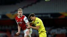 Villarreal elimina Arsenal e decide Liga Europa