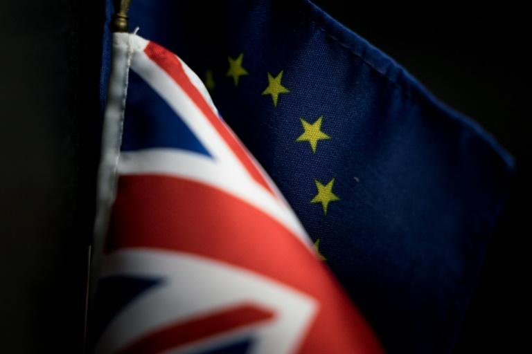 European Union chiefs sign Brexit deal ahead of parliamentary vote