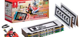 Should you buy… Mario Kart Live: Home Circuit?