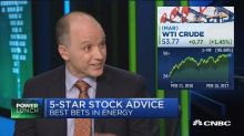 5-star stock advice on best bets in energy