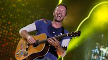 Chris Martin was meant to play Ed Sheeran role in 'Yesterday' says Danny Boyle