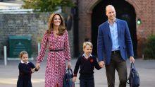 Kate Middleton : William oublie sa fille Charlotte, la duchesse montre les crocs