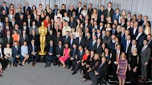 The Lady Gaga-Marvel connection: All the scoop from the 2019 Oscar Nominees Luncheon