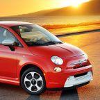 Next-generation Fiat 500e EV will be all new at 2020 Geneva Motor Show
