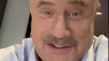 Dr. Phil's clueless reaction to VSCO girl slang has won the internet's heart: 'My favorite Boomer'