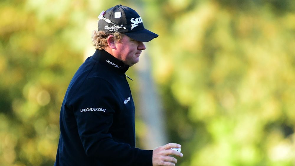 Masters 2017: William McGirt says it's 'huge' to play weekend still in contention