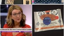 6 Ridiculous Moments From Day One Of The Tory Leadership Contest