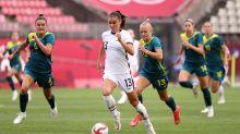 US Women's Soccer Meets Australia in Battle for Bronze