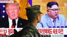 North Korea agrees to inter-Korean talks next week: Seoul