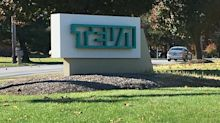 Up in the air: Teva's 1M square feet of space in the suburbs
