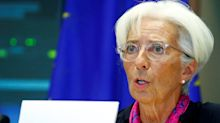 U.S. 'At Risk Of Losing Leadership' On Global Stage, IMF Chief Warns