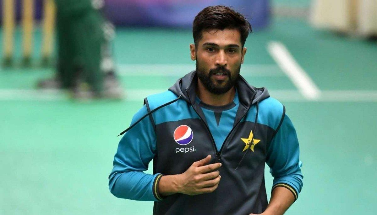 Mohammad Amir Decides To Come Out Of International Retirement, States His Availability For Pakistan