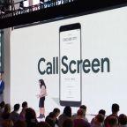 Google's Pixel phones will soon save transcripts of screened calls