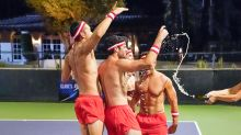 'The Bachelorette' Tried to Flip The Script With Their Dodgeball Date…And it Fell So Flat