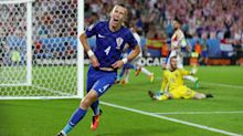 Football transfer rumours: Ivan Perisic to Manchester United or Chelsea?