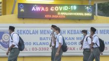 Dr Noor Hisham: Five more Covid-19 clusters in educational institutions, including two Sarawak schools