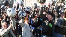 Cette nouvelle certification européenne rendra les casques moto plus sûrs et peut-être plus chers