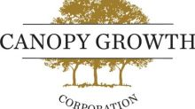Canopy Growth Announces New Chair of the Board of Directors