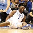 Nike slammed after Duke player rips through shoe