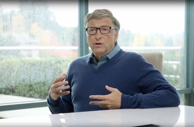 Gates, Zuckerberg and Bezos invest in huge clean energy fund