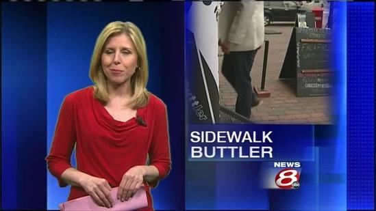 'Buttler' created to solve city's cigarette problem