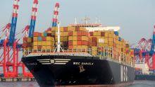 El déficit comercial crece un 49,3 por ciento hasta agosto y sube a 16.414 millones