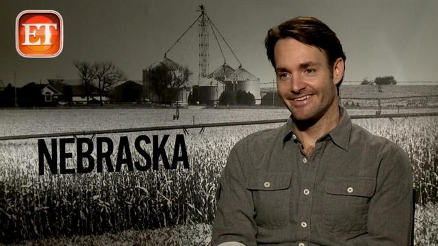 Will Forte on Undertaking First Dramatic Film Role