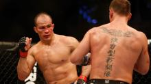 Junior dos Santos' porous defense major concern against powerful Francis Ngannou