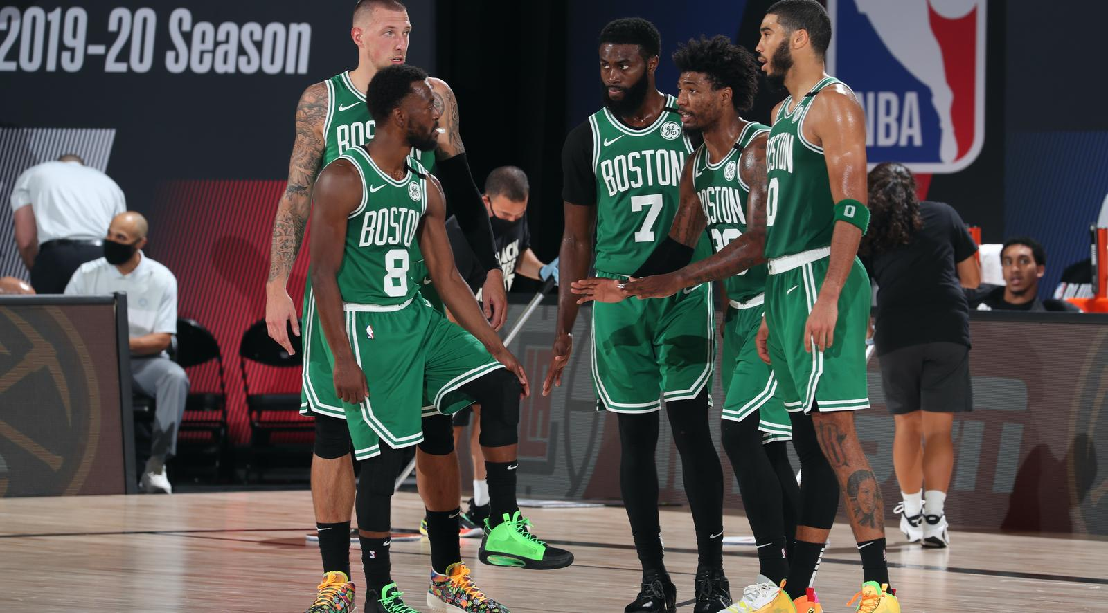 Celtics Vs Raptors Live Stream Watch Nba Playoff Game 7 Online